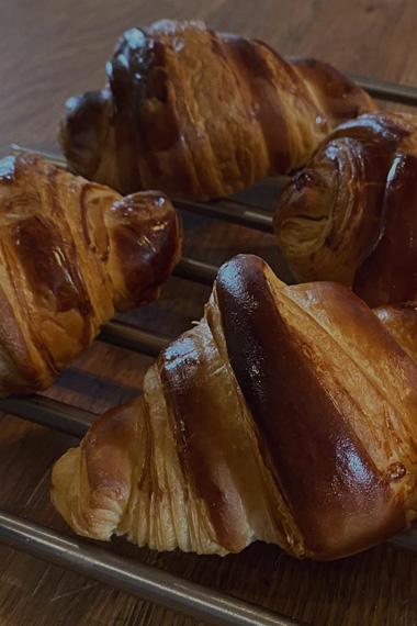 La Grange aux savoir-faire - Atelier pain et viennoiseries
