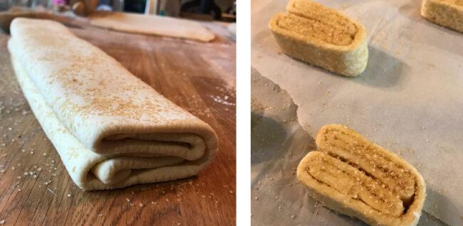 Mon boulanger, c'est moi !